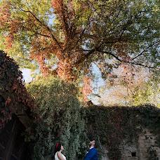 Fotograful de nuntă Dan Galia (galia). Fotografia din 10.12.2018