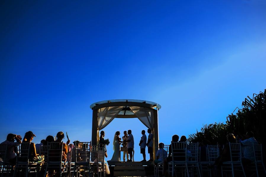 Wedding photographer Andra Lesmana (lesmana). Photo of 30.09.2017