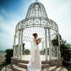 Wedding photographer Elena Volokhova (VolohovaLena). Photo of 03.08.2018