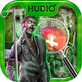 Hospital Escape Hidden Objects Mystery Game