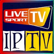 Live Tv Sport ( IPTV )
