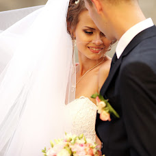 Wedding photographer Aleksandr Slobodyan (MEGAS). Photo of 25.04.2016