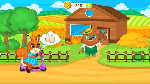 Kids farm 1.0.7 screenshots 8
