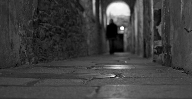 Il silenzio di un carcere abbandonato di gianfranco_liccardo