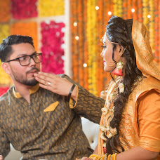 Wedding photographer Shams Xaman (xaman). Photo of 29.08.2018