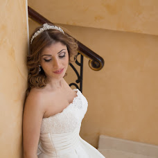 Wedding photographer Zarina Gusoeva (gusoeva). Photo of 15.01.2016