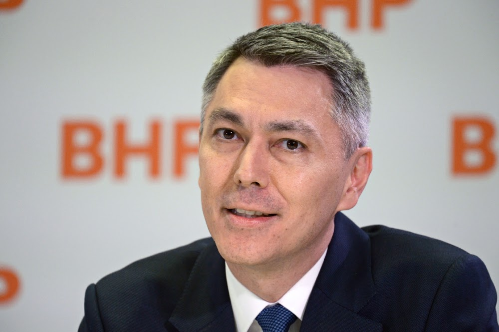 Will incoming CEO Mike Henry carve a new path for BHP?