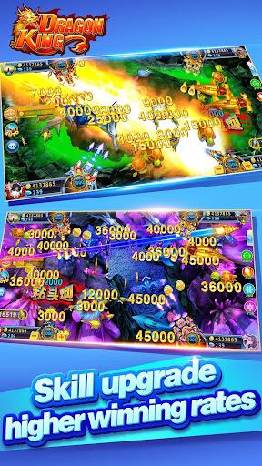 Dragon King Fishing Online-Arcade  Fish Games 3.4 screenshots 14