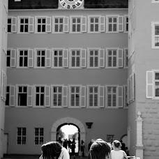 Wedding photographer Slawa Smagin (hochzeit). Photo of 15.09.2018