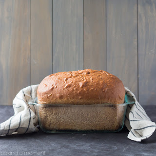 Red Grape Seed Wheat Bread.