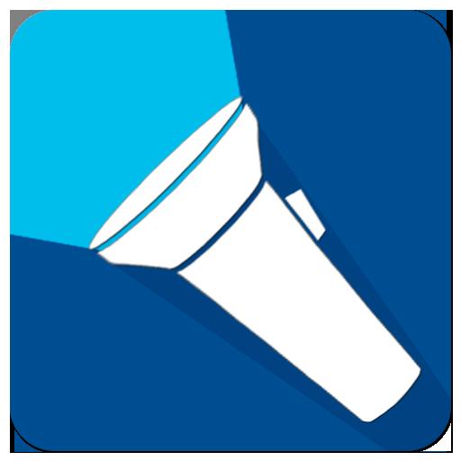 手電筒 LED - flashlight 工具 App LOGO-APP開箱王
