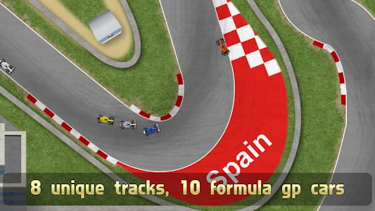Formula Racing 2D v1.2.3