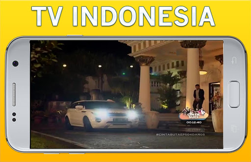 INDOSIAR TV screenshot 4