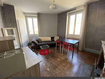 appartement à Grenoble (38)