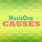 Causes Songs Icon