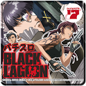 激Jパチスロ BLACK LAGOON icon