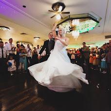 Wedding photographer Natasha Shmidt (karamelina). Photo of 02.12.2015