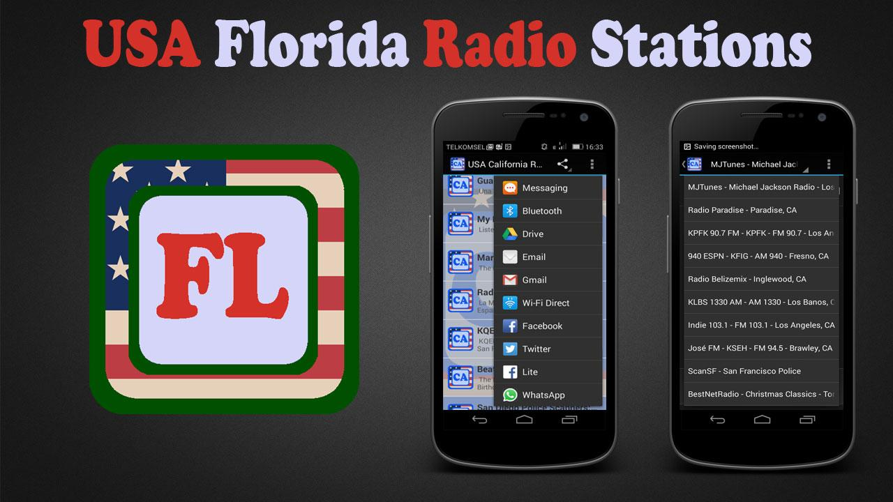 Hip hop radio stations in tampa fl - Usa Florida Radio Stations Screenshot