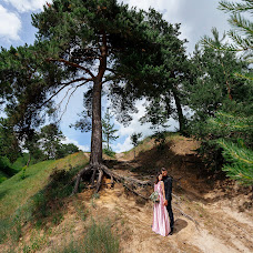 Wedding photographer Marina Grudinina (MarNik). Photo of 19.06.2018