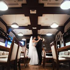 Wedding photographer Sergey Shtepa (shtepa). Photo of 22.08.2017