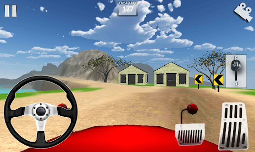 Truck-Speed-Driving-3D 1