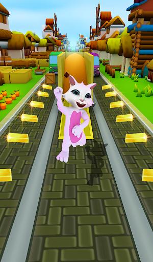 Tom Subway: Endless Cat Running 2.0 9