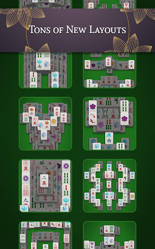 Mahjong Solitaire screenshot 15