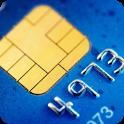 Credit Card Reader NFC (EMV) icon