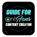 Onlyfans Creator 💋 Guide Content Ideas icon