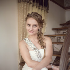 Wedding photographer Valentin Ponomarenko (valka). Photo of 16.09.2015