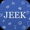 JEEK / インターンシップの定番アプリ(ジーク) icon
