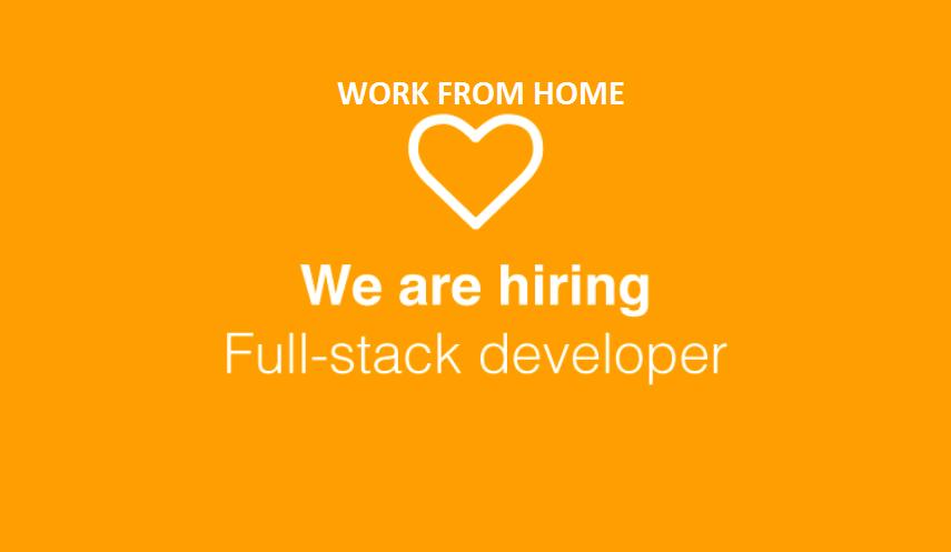 Full Stack Developer ₱75K