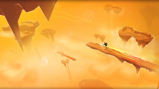 Sky Dancer Run - Running Game apkdebit screenshots 6