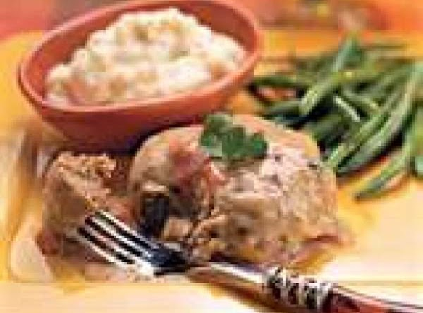 Tex-mex Salisbury Steak Recipe