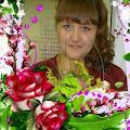 Татьяна Скорых