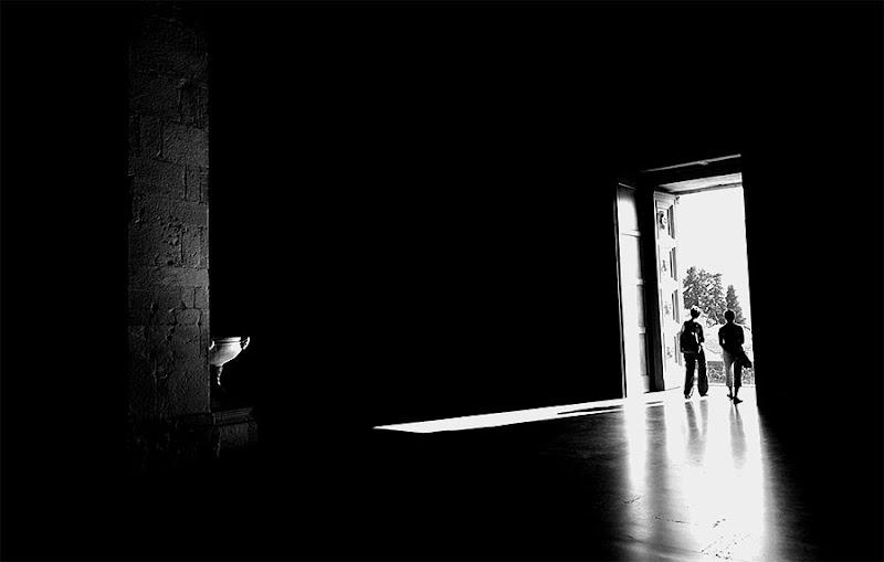 exit di Giuseppe Paolinelli