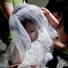 Wedding photographer CHIH KAI YU (chih_kai_yu). Photo of 22.02.2014