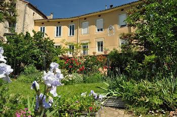 maison à Molières-Cavaillac (30)
