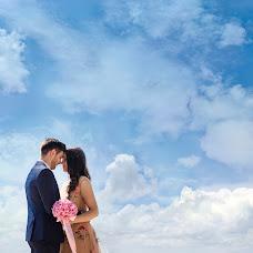 Wedding photographer Medina Gabriela (MedinaPhotograp). Photo of 12.07.2017