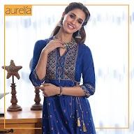 Aurelia photo 2