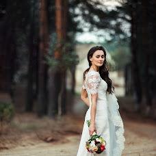 Wedding photographer Vitaliy Maslyanchuk (Vitmas). Photo of 25.05.2018