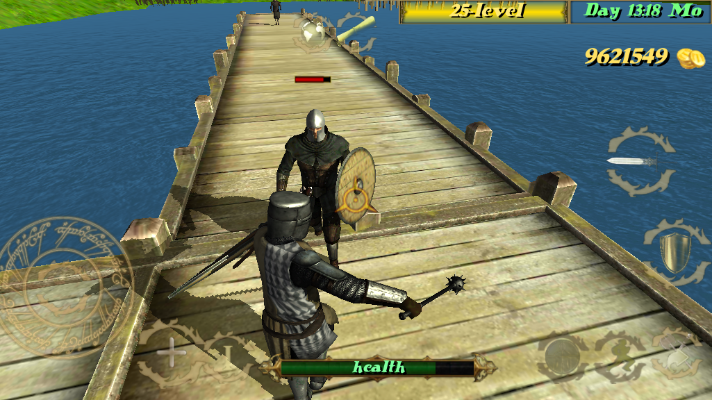 Deadly Medieval Arena APK Cracked Free Download | Cracked