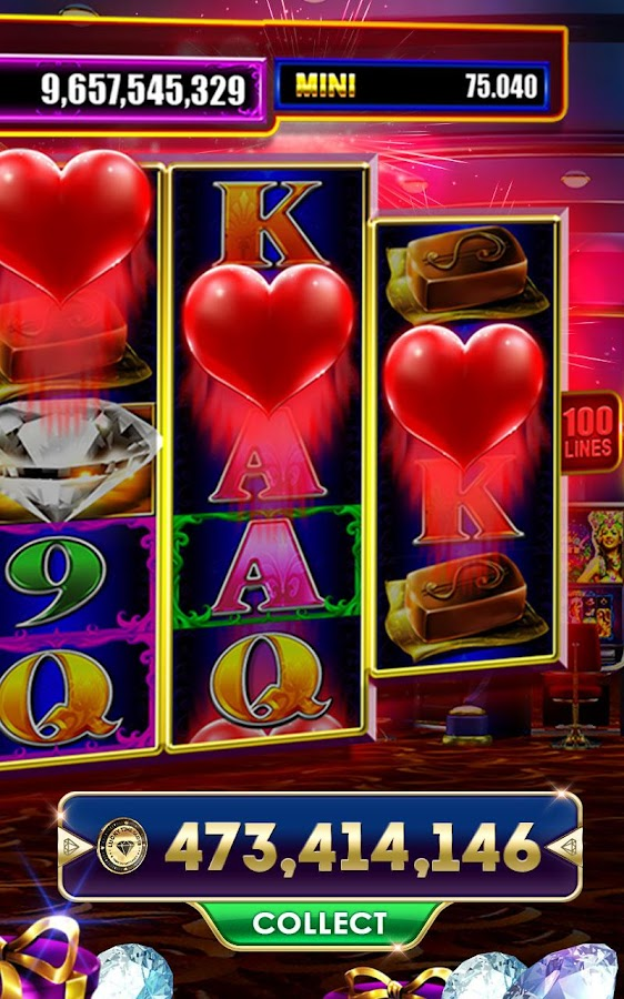 Lucky Time Slots Free Casino Slot Machines Android Apps