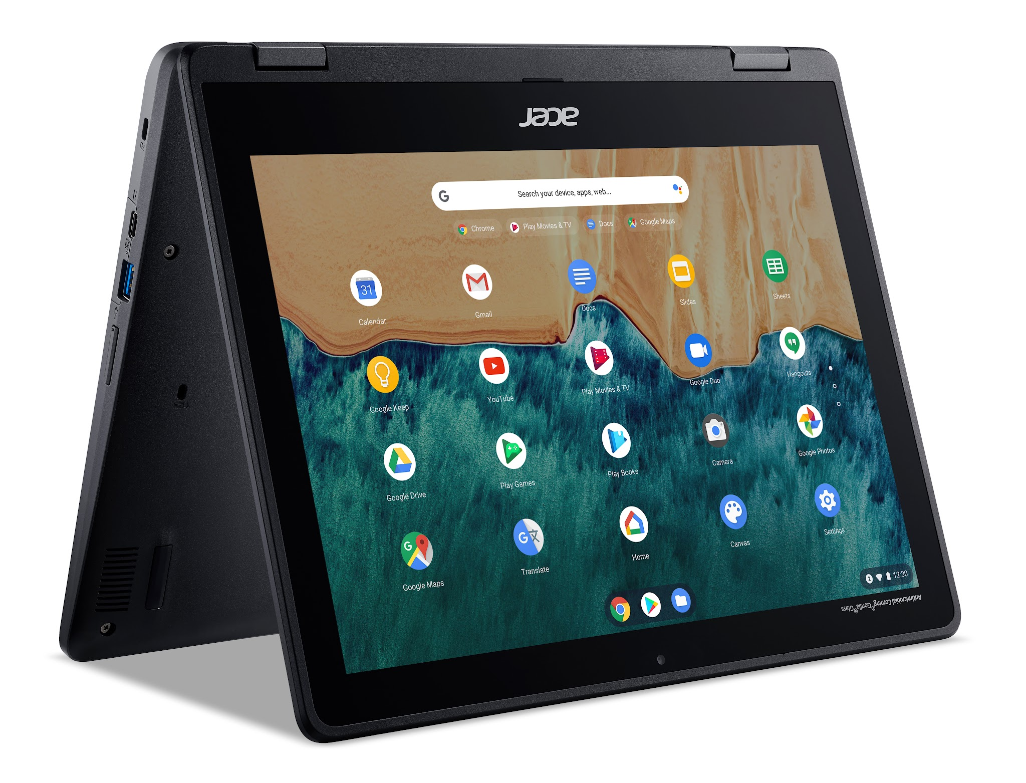 Acer Chromebook Spin 512 - photo 5