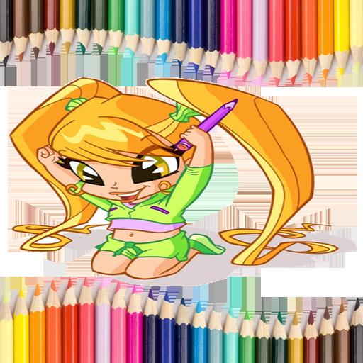 私を色 教育 App LOGO-硬是要APP