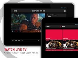 Screenshot of Watch TNT