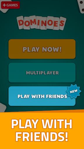 Dominoes: Free Board Games 3.1.2 screenshots 3