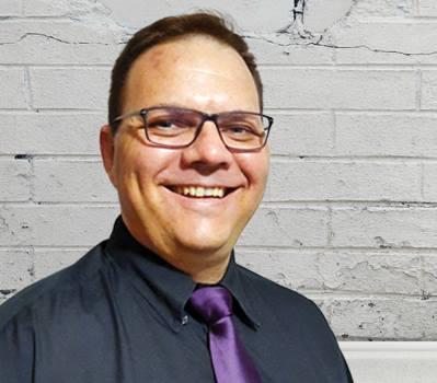 Bennie van Rensburg, Senior Manager: Professional Services Altron Managed Solutions.