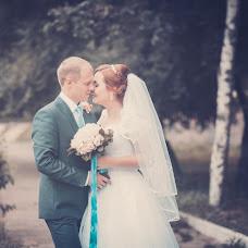 Wedding photographer Ekaterina Baturina (Katika). Photo of 21.08.2015