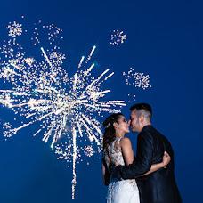 Wedding photographer Maria A Di Rosi (cromaticafoto). Photo of 01.06.2017